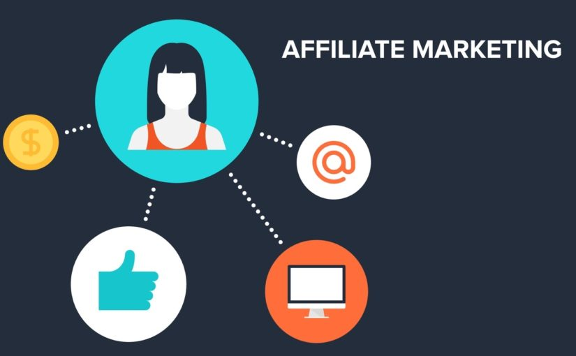 Why You Need To Get Started With Affiliate Marketing